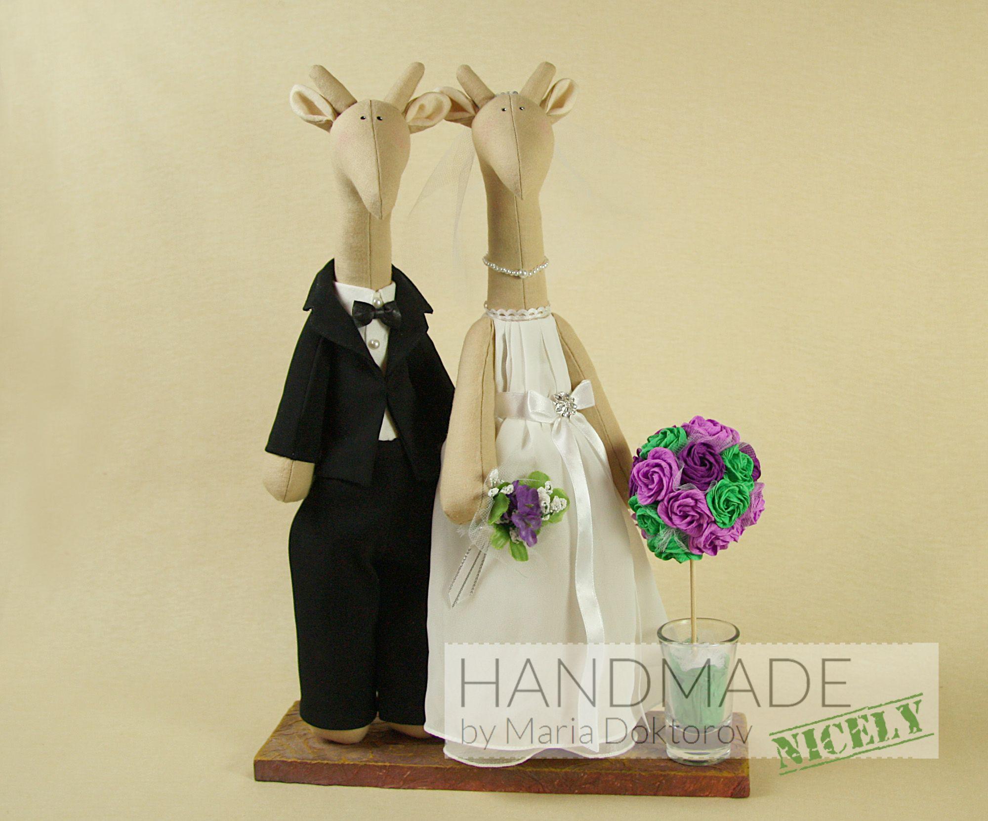 Какой подарок сделать жениху от невесты